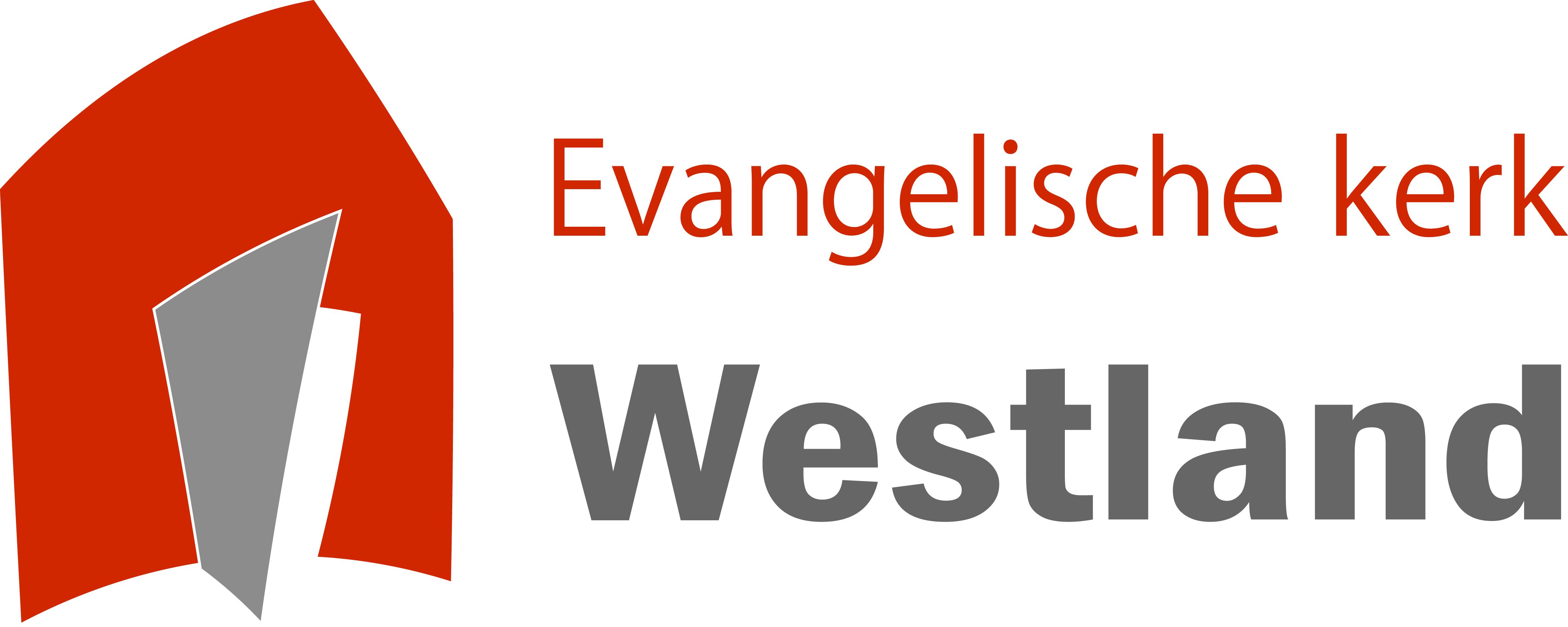 Logo Evangelische kerk Westland